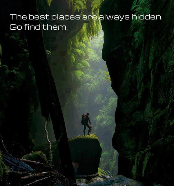 Best Places