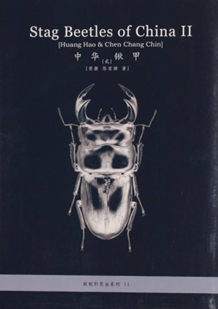 Stag Beetles of China I