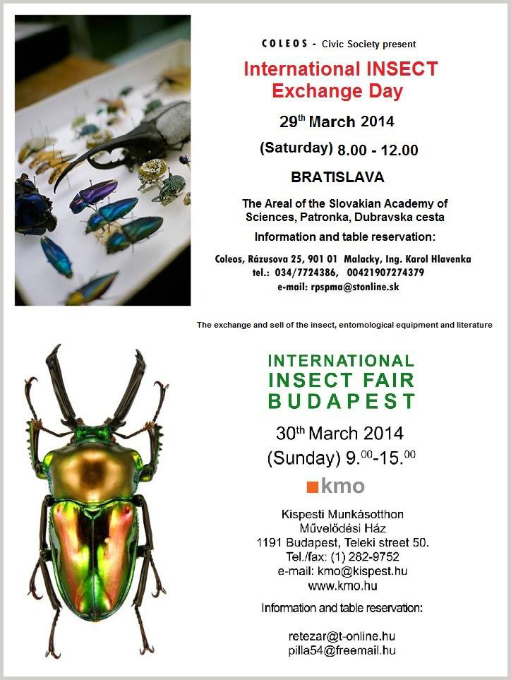 International Insect Fair Hungary
